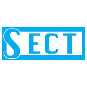 SECT gecertificeerd